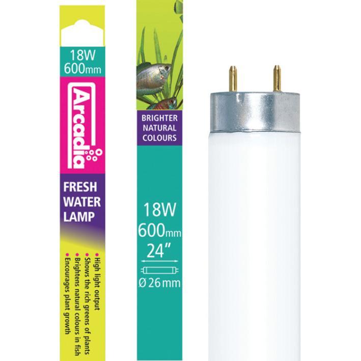 Arcadia Freshwater Lamp