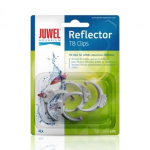 JUWEL Reflector T8 Clips