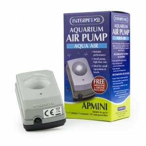 Interpet APMINI Aqua Air Pump