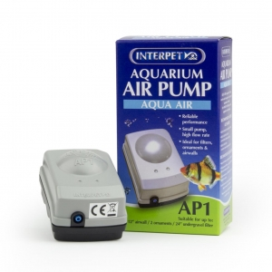 Interpet AP1 Aqua Air Pump