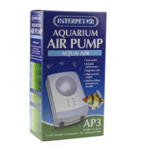 Interpet Aqua Air Pump AP3