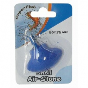 Superfish Air Stone Shell