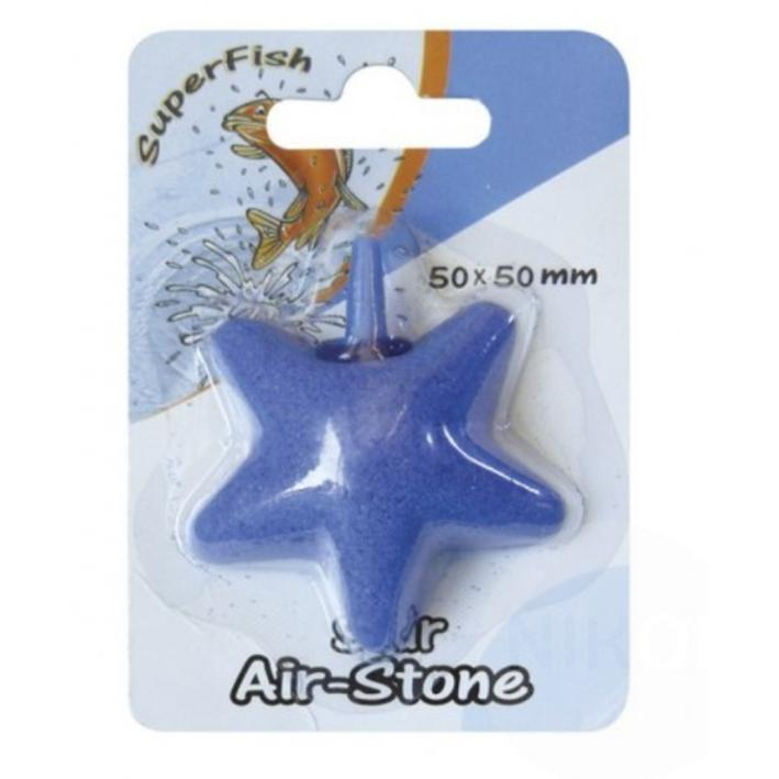 Superfish Air Stone Star