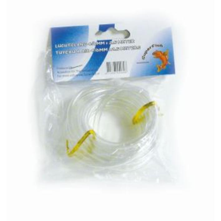 Superfish Airline Tube 4/6mm 2.5m