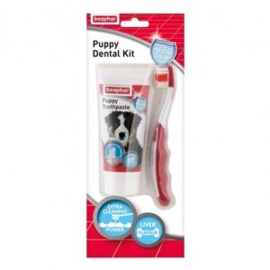 Beaphar Puppy Dental Kit