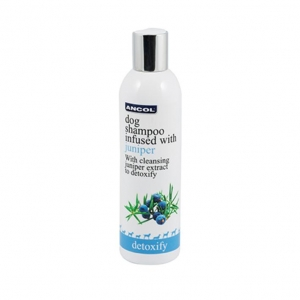 Ancol Juniper Dog Shampoo