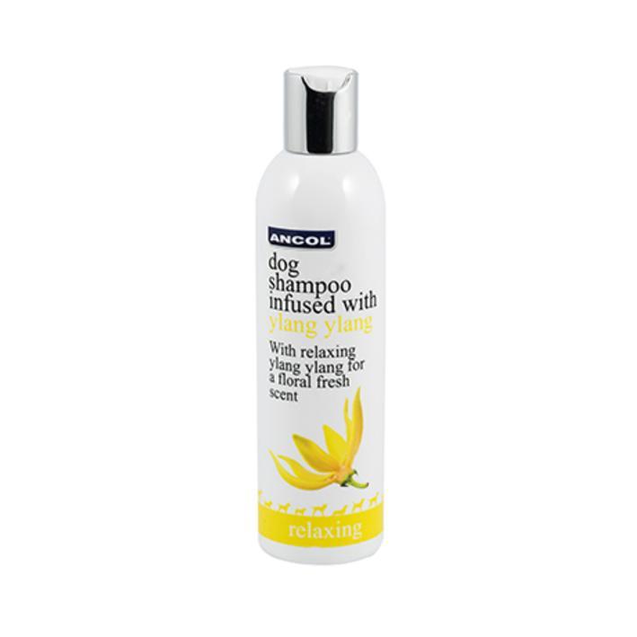 Ancol Ylang Ylang Dog shampoo