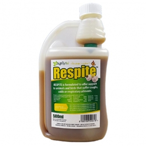 AgriVite Respite Liquid Concentrate