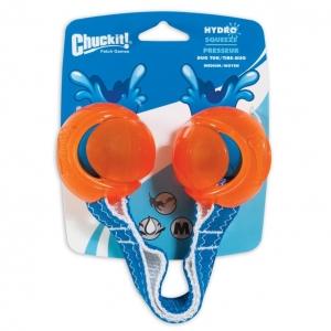 Chuckit! HydroSqueeze Duo Tug