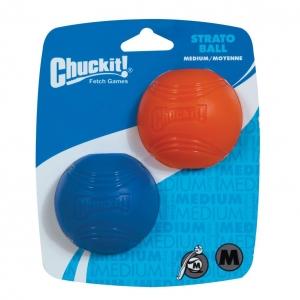 Chuckit! Strato Ball Medium 2pack