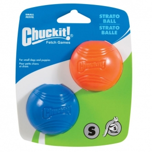 Chuckit! Strato Ball Small 2pack