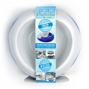 All for Paws Cooler Bowl (Three Sizes)