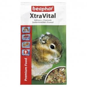 Beaphar Xtra Vital Chipmunk Food