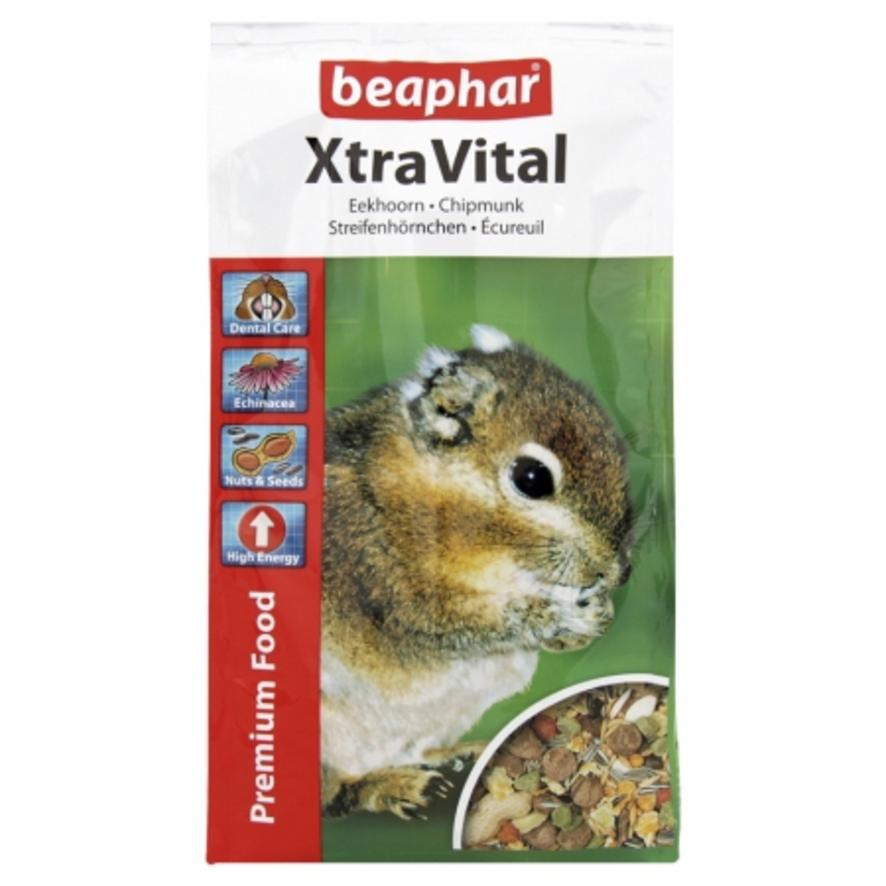 Beaphar Xtra Vital Chipmunk Food