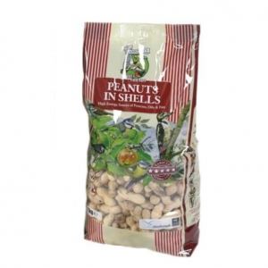 Walter Harrisons Peanuts in Shells 1kg