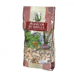 Walter Harrisons Peanuts in Shells 1kg