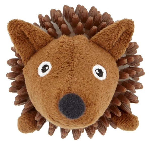Good Boy Bobble Ball Hedgehog