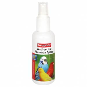 Beaphar Antiseptic Plumage Spray
