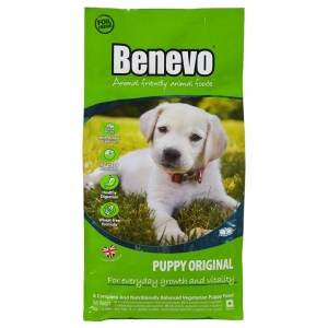 Benevo Original Puppy Food 2kg