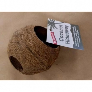 Mr Johnsons Coconut Hideaway