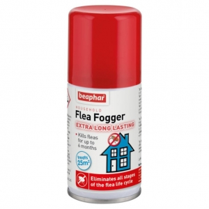 Beaphar Household Flea Fogger with IGR 75ml