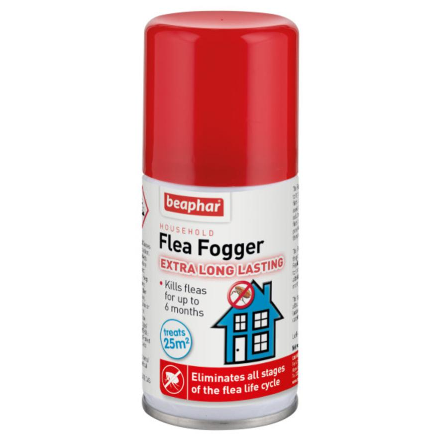 BEAPHAR Household Flea Fogger with IGR 75ml