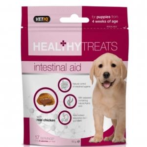 VetIQ Healthy Treats Intestinal Aid 50gm