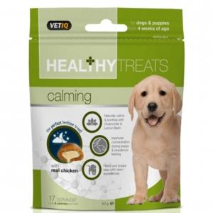VetIQ Healthy Treats Calming 50gm