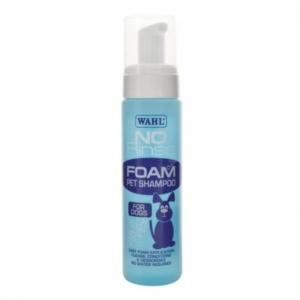 Wahl No Rinse Foam Shampoo 200ml