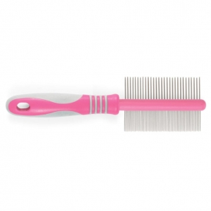Ancol Ergo Double Sided Comb for Cats