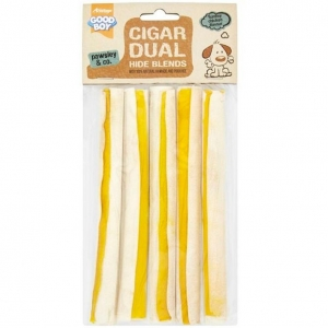 Good Boy Cigar Hide Blends with Chicken 5pcs
