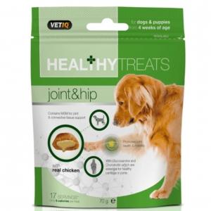 VetIQ Healthy Treats Joint & Hip 70gm