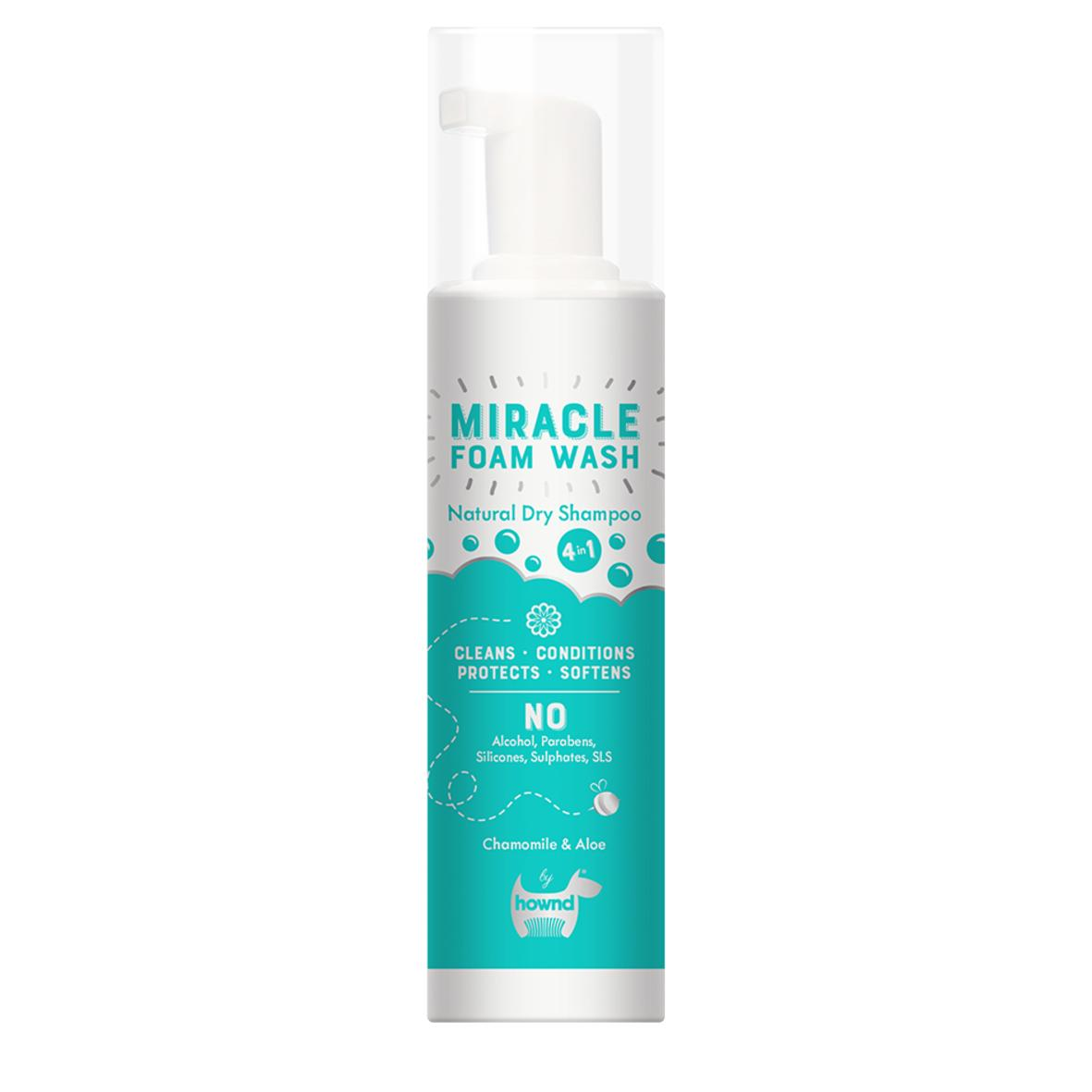 Hownd Miracle Foam Wash 200ml