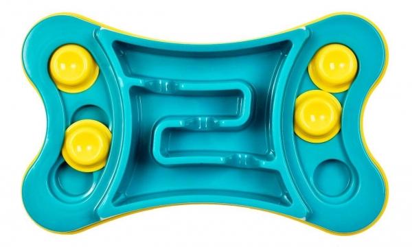 K9 Pursuits Maze Slider