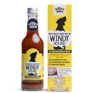 Woof & Brew Windy Hound Tonic