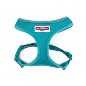 Ancol Comfort Harness Teal