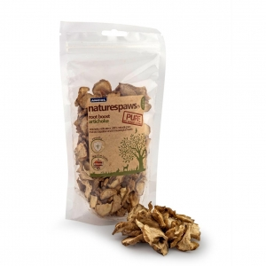 Ancol NaturesPaws Root Boost Artichoke 100gm