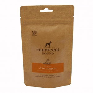 The Innocent Hound Joint Support Superfood Sausages 10pcs