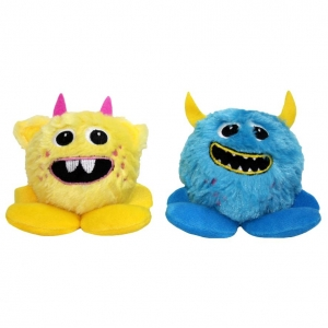 Good Boy Halloween Monster Squeaky Bod 10cm