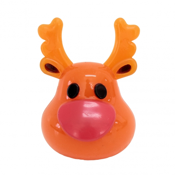 Good Boy Pawsley & Co Flashing Reindeer 11cm