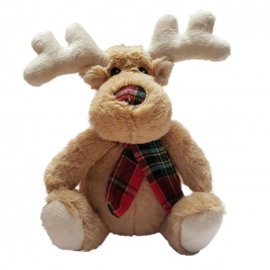 Ancol Soft Reindeer 23cm
