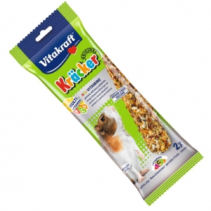 Vitakraft Guinea Pig Kracker Multivitamin 2pcs