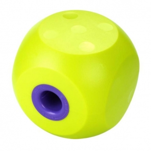 BUSTER Food Cube Lime Green