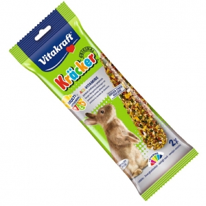 Vitakraft Rabbit Kracker Multivitamin