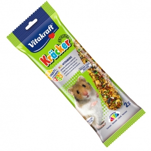 Vitakraft Hamster Kracker Multivitamin