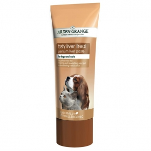 Arden Grange Liver Treat 75gm