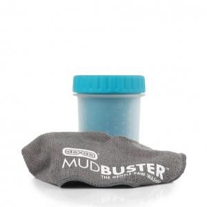 Dexas MudBuster Blue PETITE