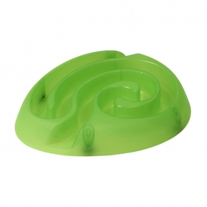 BUSTER DogMaze Lime Green