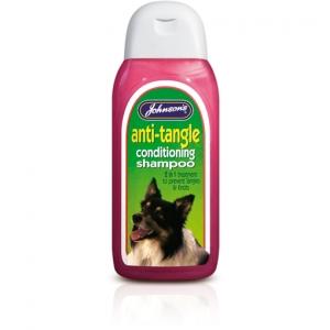 Johnsons Anti Tangle Conditioning Shampoo