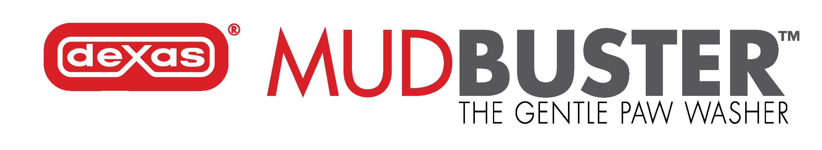 Dexas Mudbuster Logo